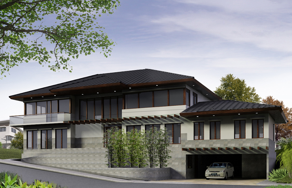Architectural House Designs In The Philippines · Source